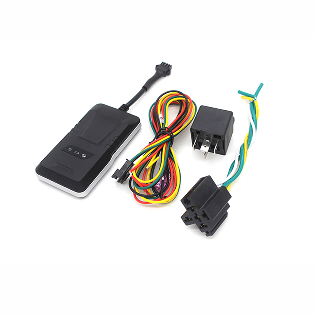GPS Car Tracker/Anti-Theft Device