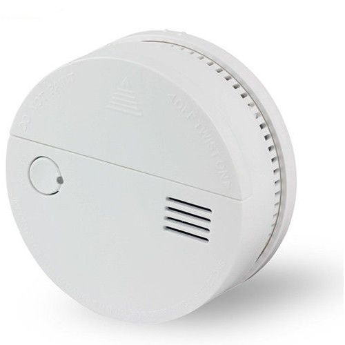 Wireless Carbon Monoxide Detector