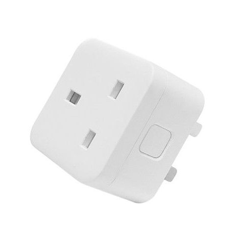 10A 240v Smart WiFi Plug Socket