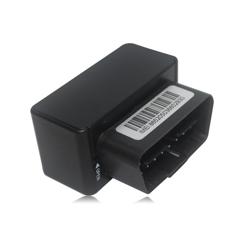OBD GPS Car Tracker